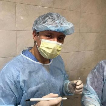 платный хирург на дом воронеж